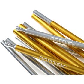 Nordisk Oppland 3 LW Extra Spare Poles Aluminium
